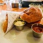 Ol' Fashioned Burger.
